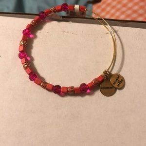 NWT Alex and Ani Bracelet